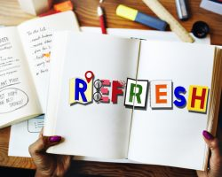 Tips to Revive Your Old Blog